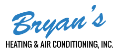 Call Bryan's Heating and Air Conditioning for reliable Furnace repair in Wichita KS